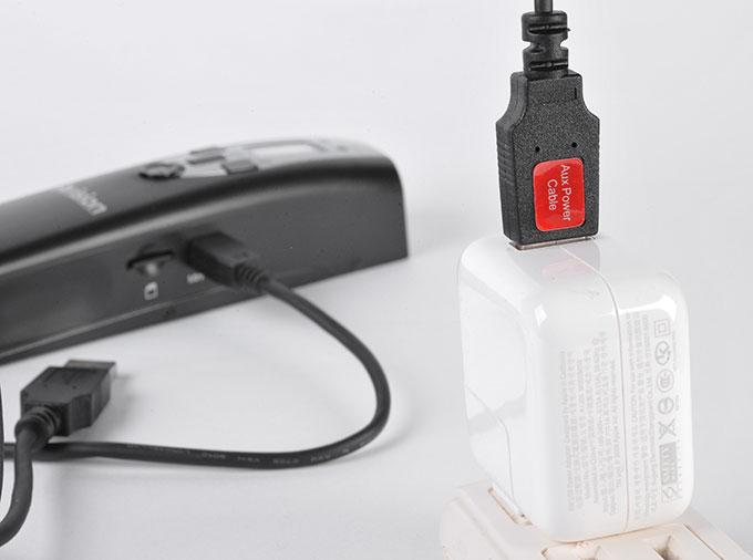 梅問題-3C新品分享-輕巧隨身掃瞄器虹光行動CoCo棒