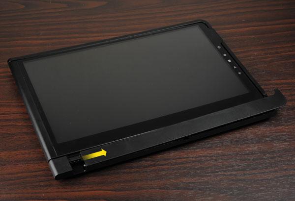 梅問題-給奇創造-GeChic1301筆電專用螢幕顯示器