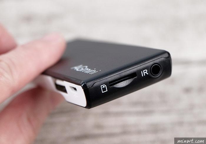 梅問題-AGmini迷你智慧電視棒,追劇、打電動、支援AirPlay傳輸不lag