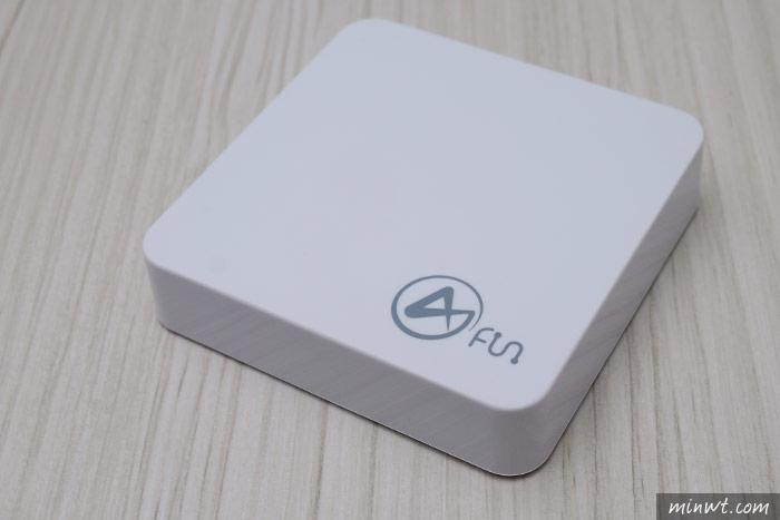 梅問題-《AGFUN BOX》專利遙控器讓智慧型電視盒更Smart
