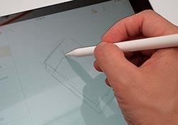 [教學] Apple Pencil要如何與iPad平板藍牙配對