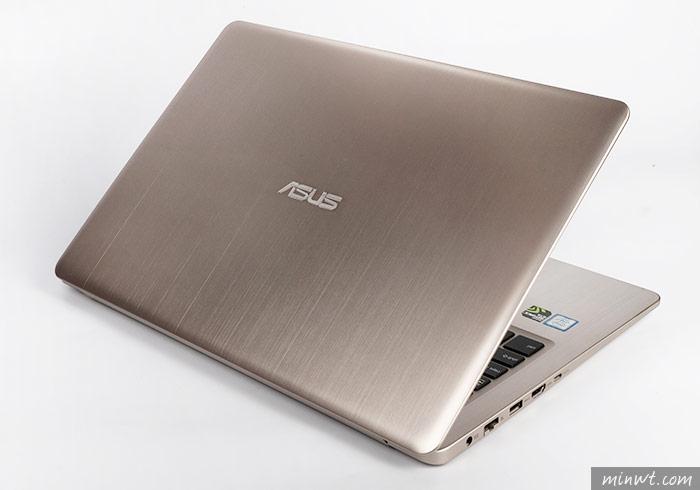 梅問題-ASUS VivoBook Pro 15吋金屬輕薄,競速高效能筆電