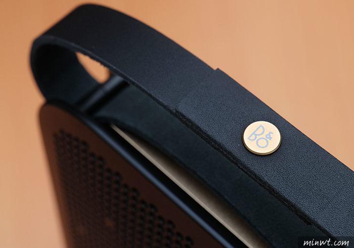 梅問題-《B&O PLAY A2》來自丹麥的好聲音無線藍牙+aptX技術喇叭