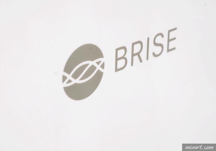 梅問題-「BRISE C200 空氣清淨機」全球首款A.I.空氣清淨機,透過手機即時了解目前的空氣品質