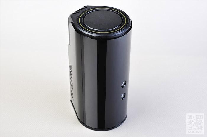 梅問題-D-Link Dir-868L 內藏六根天線圓筒型-無線分享器360度收訊零死角