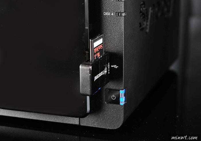 梅問題-Synology DS916+硬體能再強化,DSM6.1系統再進化,USB Copy+快照,讓你不再想哭,想哭病毒遠你