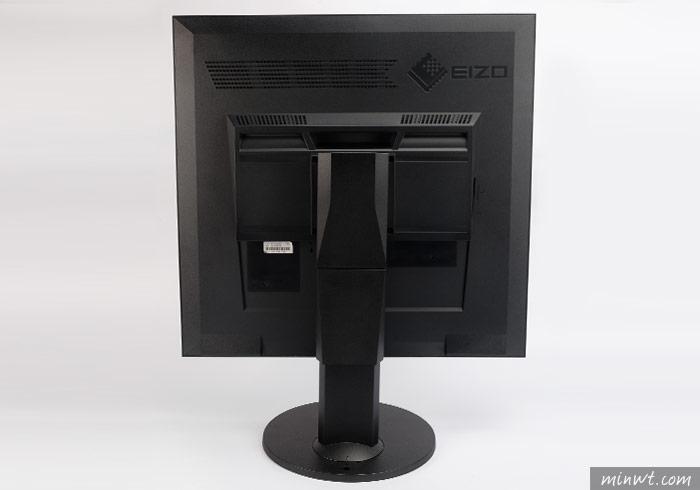 梅問題-「EIZO EV2730Q」超方正1:1螢幕,寫網頁、剪輯、後製超好用