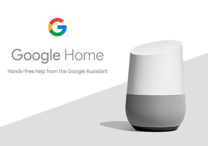 [開箱]Google Home 智慧喇叭音質更好,可控制更多智能設備,讓居家變得更智慧
