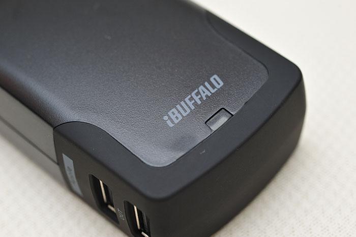 梅問題-3C-《Buffalo 4A》一顆抵四顆大電流USB充電器