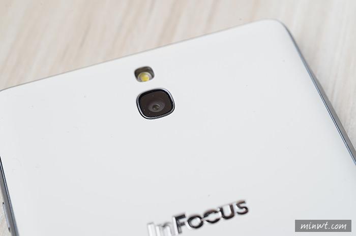 梅問題-3C-InFocus M510 平價高規的Android 4G智慧型手機