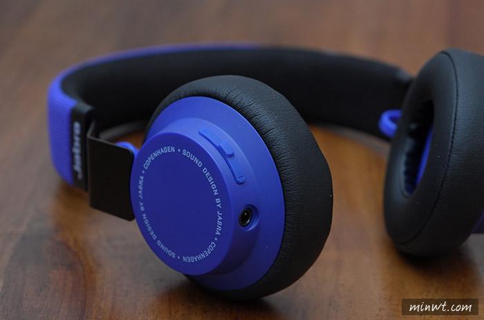 梅問題-《Jabra Move Wireless》頭戴式藍牙立體聲耳機,等車搭機的新選擇