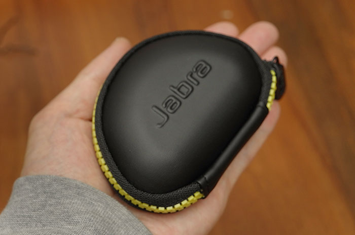 梅問題-《Jabra SPORT PULSE》全球首款可偵測心跳的藍牙耳塞式耳機