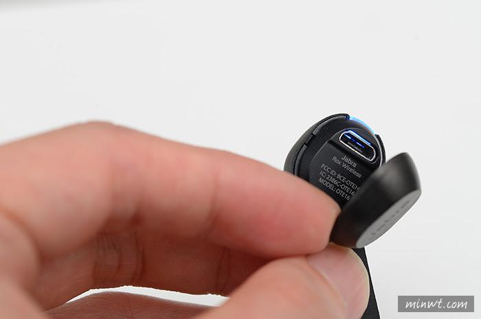 梅問題-Jabra ROX HiFi 省電、耐摔、防纏繞藍牙耳機