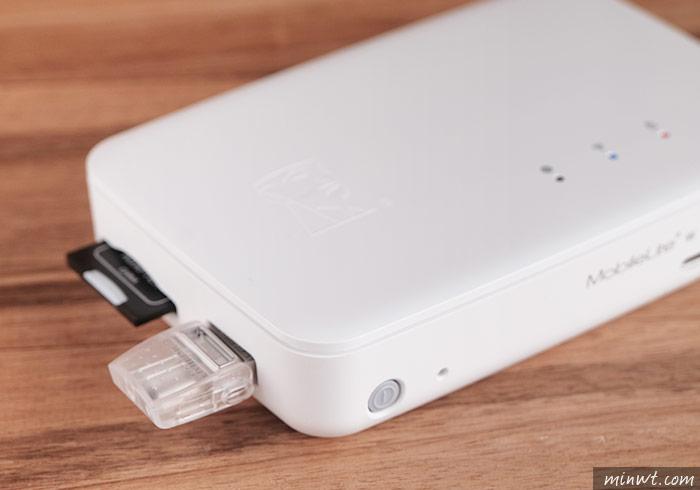 梅問題-「金士頓MobileLite Wireless G3」將讀卡機、隨身碟都變成無線,傳檔超方便!