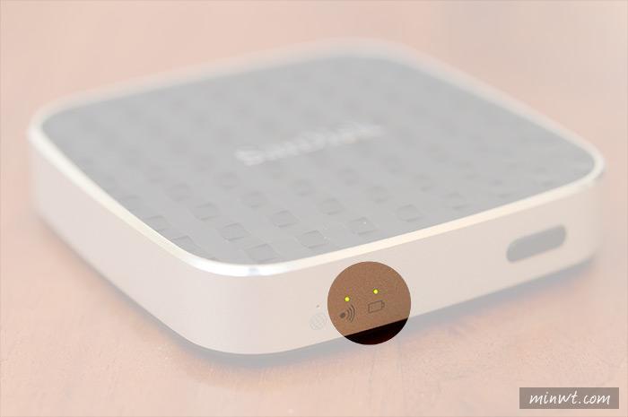 梅問題-3C-《SanDisk Connect》無線分享儲存盒,影片、照片、音樂多人共享零距離