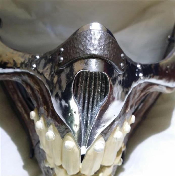梅問題-好萊塢屋也瘋狂【瘋狂麥斯:憤怒道】3D列印電影道具