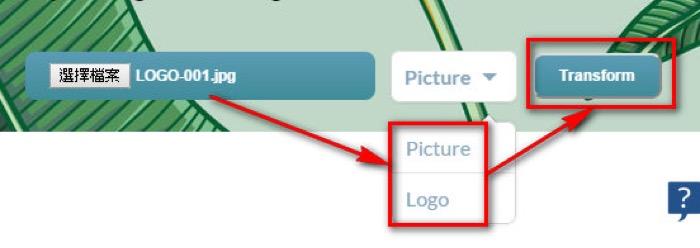 梅問題-Selva3D線上一鍵將2D影像轉成3D立體