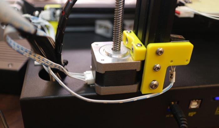 梅問題-平價CP值高3D印表機CR-8開箱與組裝攻略
