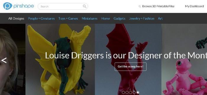 梅問題-10款免費3D素材模型原檔下載