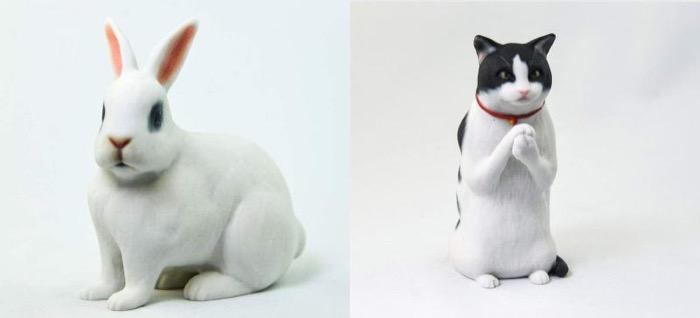 梅問題-3D列印寵物公仔PetPrints3D