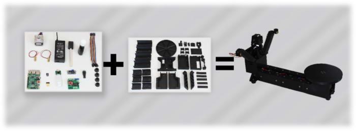 梅問題-《3D掃描ATLAS》CP值破表的3D掃描機