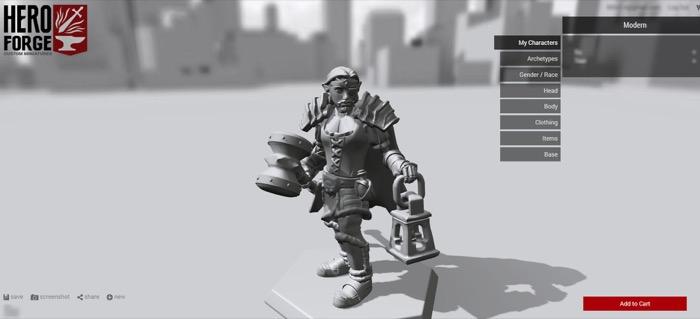 梅問題-《123D Catch》暗黑超密技,線上還原3D預覽模型平台