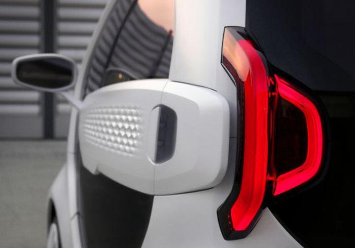 梅問題-全球首部3D列印電動車正式量產,只需一萬美元!預計2019出貨