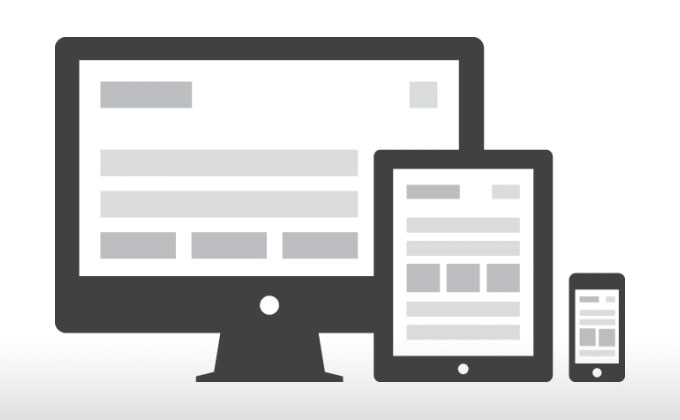 CSS教學-【Responsive 網頁自適版型】Media Screen 一覽表
