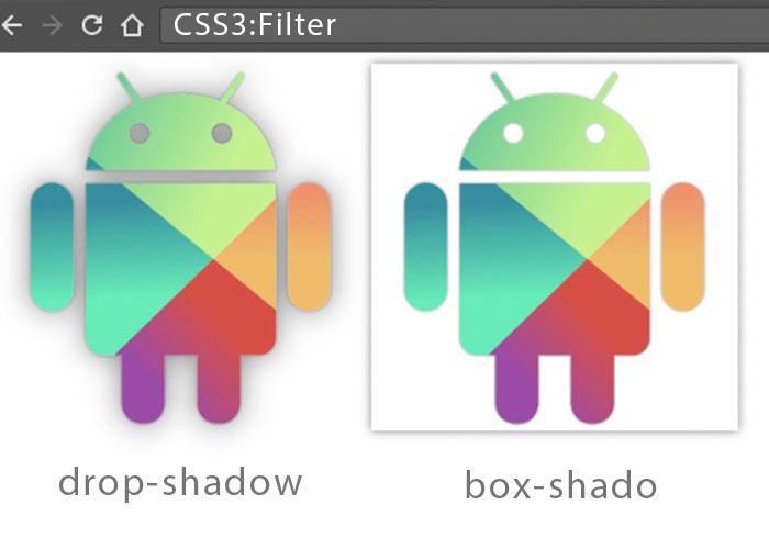 [CSS3] drop-shadow與box-shado大不同,讓CSS也可為透明圖片加上陰影