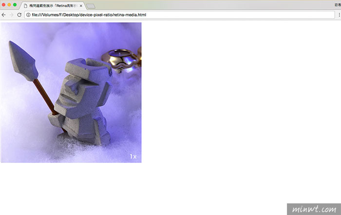 梅問題-Retina高解析網頁圖片怎麼透過CSS media設定,讓Apple官網告訴你