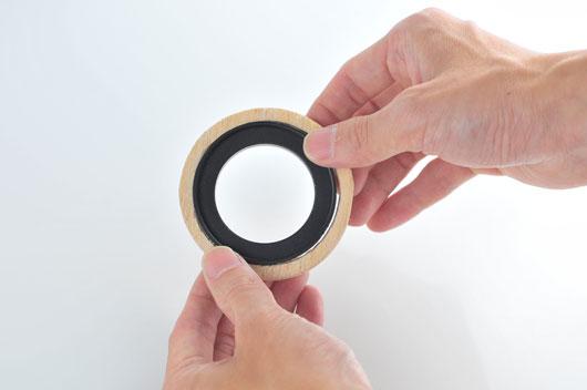 梅問題-攝影教學-500元有找自製MAMIYA 645鏡頭轉接環給NIKON用