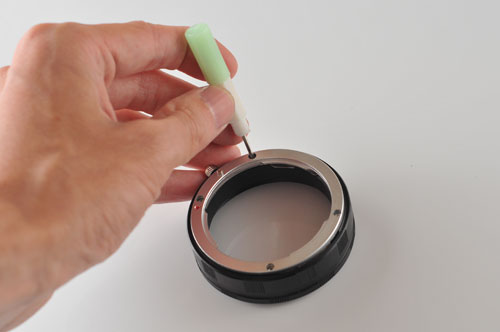 梅問題-攝影教學-300元有找把50mm定焦鏡變成Micro鏡