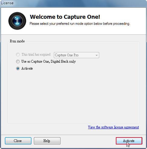 梅問題-限免~買雜誌免費送價值$129美元CaptureOne6專業級修片軟體
