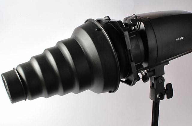 梅問題-攝影器材DIY-700有找!自製小閃燈快接環讓小燈也可用Bonwes週邊配備件