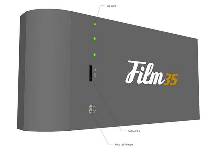 梅問題-Film35 數位底片正式來臨,免拆蓋讓傳統相機再復活