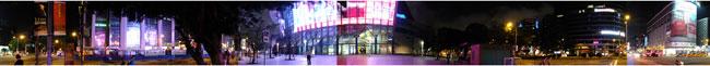 器材分享-富士Fuji X10 輕巧隨身機初體驗-夜拍與錄影