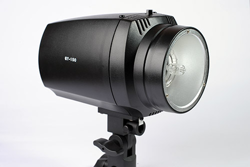 梅問題-器材分享-超輕巧小棚燈GY150