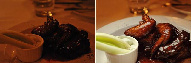 攝影教學-美食攝影-iPad打光法-微光下也可拍出可口美食