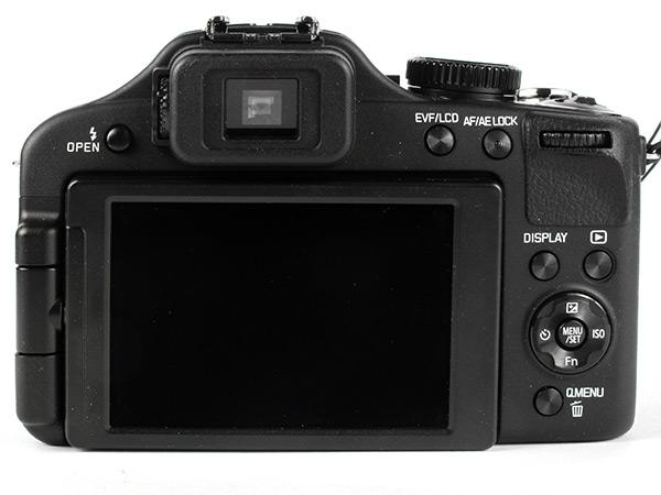 梅問題-攝影器材分享-Leica V-Lux3初體驗