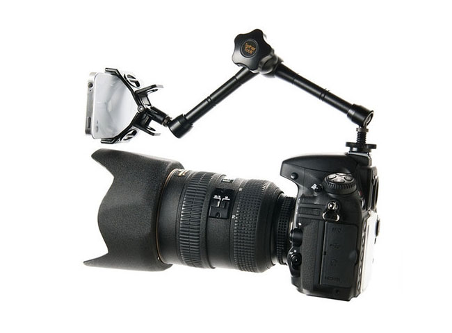 梅問題-攝影器材分享-LookLock讓一個人也能補捉小朋友的精彩每一刻
