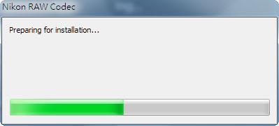 梅問題-Nikon NEF更新讓Win下就能直接預覽RAW檔縮圖