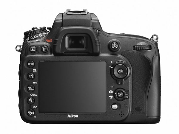梅問題-器材分享-Nikon D600平民全片幅24MP數位單開始預購