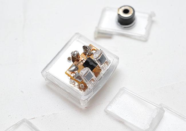 梅問題-攝影器材DIY-解放你的 Nikon 1 V1 Nikon SB-5N 也可用無線觸發器