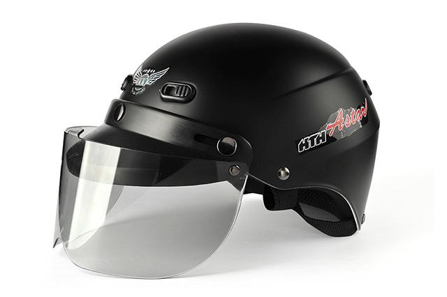 梅問題-商品攝影-拍出高質立體感的安全帽