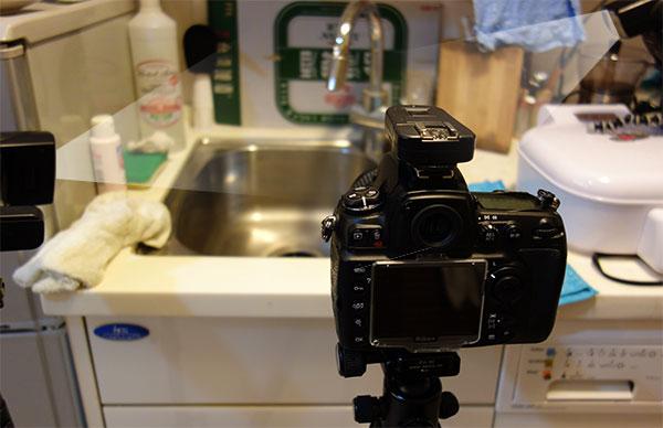 梅問題-商品攝影-水珠凝結攝影