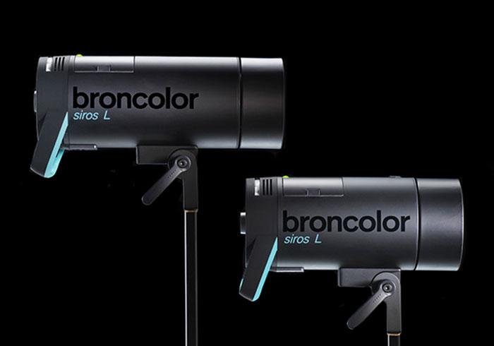 今晚不勸敗-Broncolor Siros 800L 專業外拍神燈!開箱