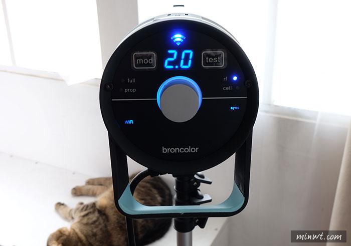 梅問題-《Broncolor Siros》高速凝結與WIFI操控棚燈初體驗-棚燈界的勞斯萊斯