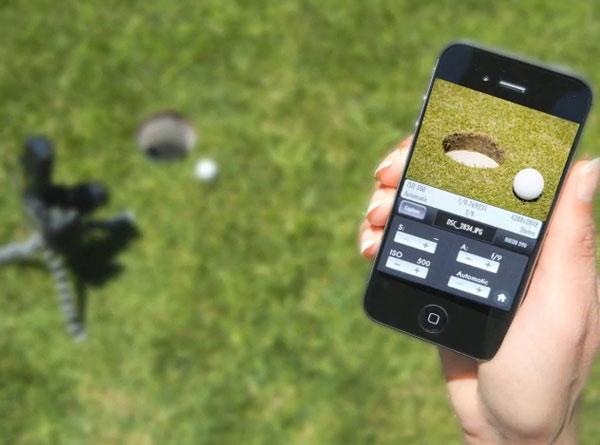 梅問題-攝影器材分享-《CameraMator無線模式》讓Canon/Nikon單眼可由行動裝置來無線傳輸與操控