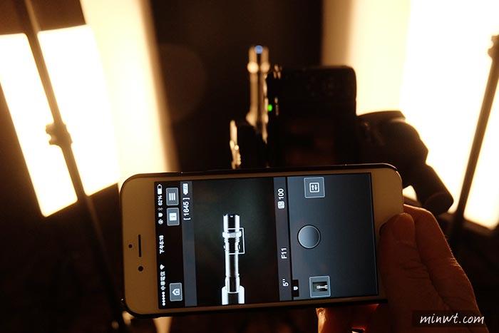 梅問題-《Canon EOS M3》夜拍、網拍都好拍且可透過手機來操控相機