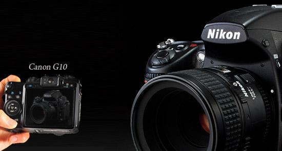 攝影教學-3C攝影-小DC也可拍出專業的商品照